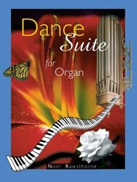 Dance Suite: Organ