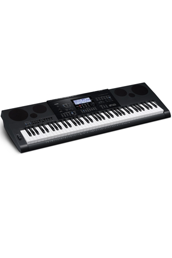 Casio WK-7600 Digital Keyboard