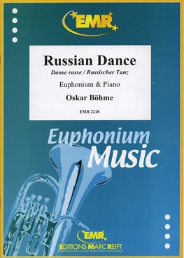 Russian Dance: Euphonium & Piano (Marc Reift)