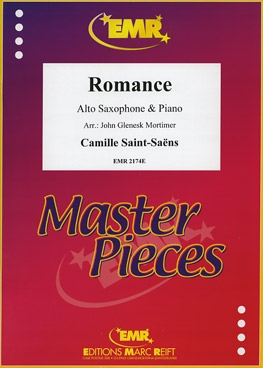 Romance: Alto Sax & Piano