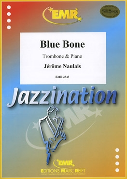 Blue Bone: Trombone & Piano