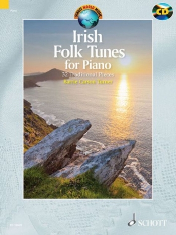 Irish Folk Tunes: 32 Traditional Pieces: Piano