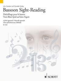 Sight-reading: Book 1: Bassoon (Kember)