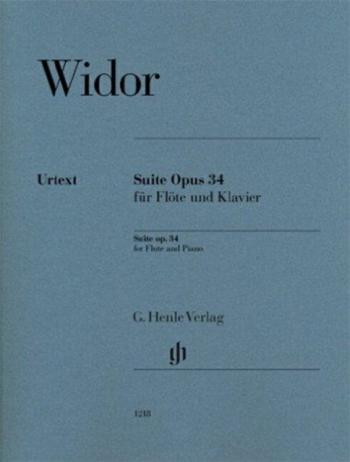 Suite: Flute & Piano (Henle)