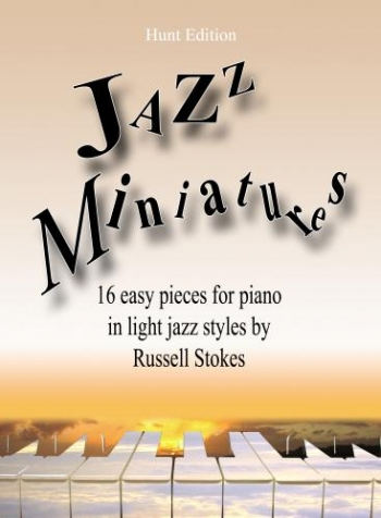Jazz Miniatures: Piano