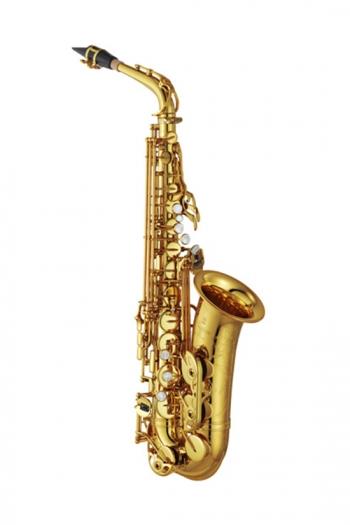 Yamaha YAS-82Z02 Custom Alto Saxophone