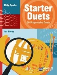 Starter Duets For Horns
