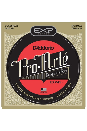 D'Addario Classical Guitar EXP45 Pro-Arte
