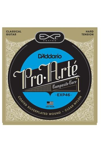 D'Addario Classical Guitar Exp46 Pro-Arte