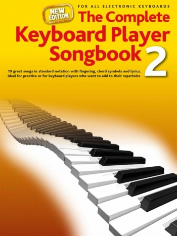 Complete Keyboard Player: New Songbook 2