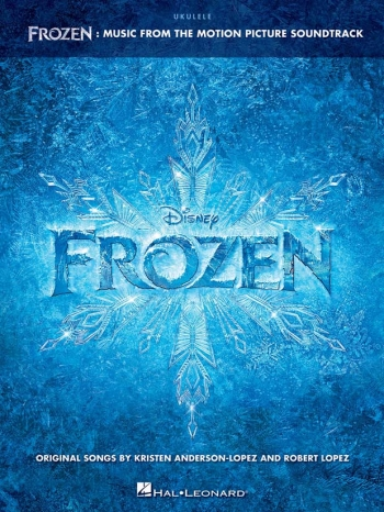 Frozen: Music From The Motion Picture Soundtrack  Ukulele