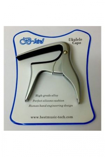 B-Bird Capo For Ukuleles