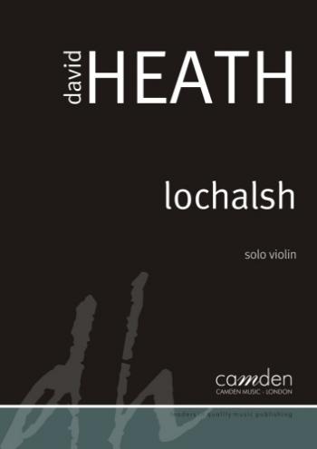 Lochalsh: Solo Violin