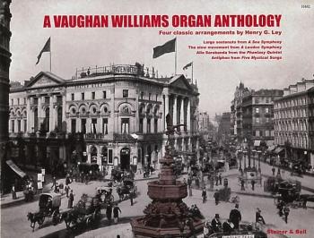 A Vaughan Williams Organ Anthology: Organ