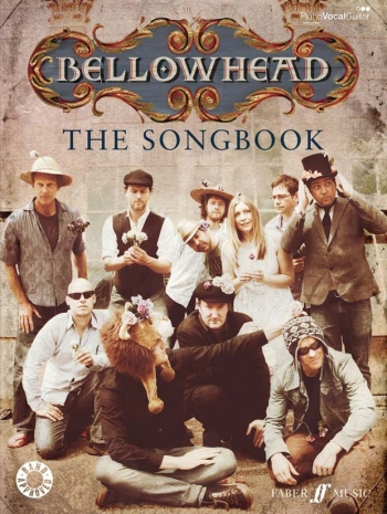 Bellowhead The Songbook: Piano Vocal Guitar