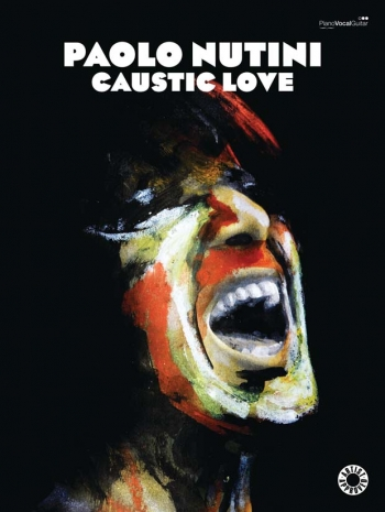 Paolo Nutini: Caustic Love: Piano Vocal Guitar