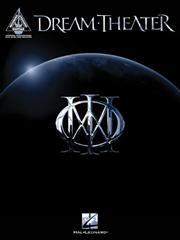 Dream Theater Guitar Tab