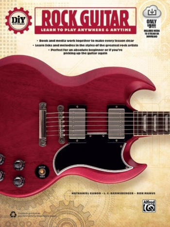 DIY Rock Guitar: How To Play Anywhere & Anytime