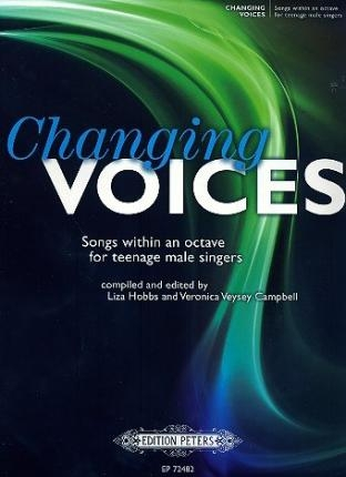 Changing Voices: Octave For Male Voices