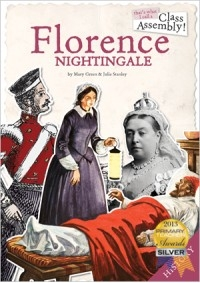 Thats What I Call A Class Assembly: Florence Nightingale: Bk&Cd