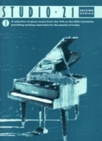 Studio 21: Second Series Book 3 Piano Music