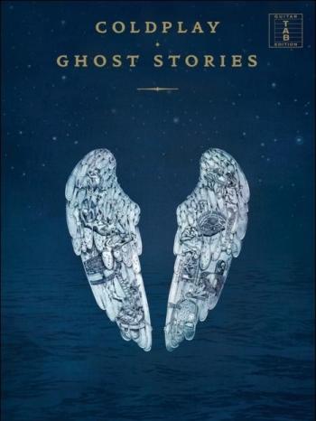 Ghost Stories  Guitar Tab