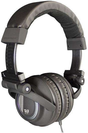 Stereo Headphones : TGIH30