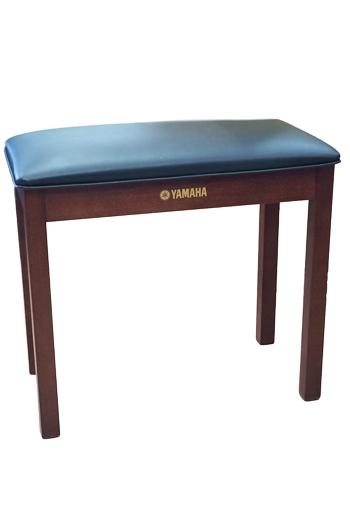 Yamaha Mahogany Piano Bench B1M