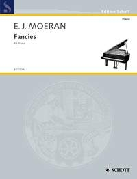 Fancies: Piano (B&H)