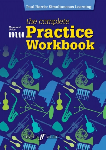Simultaneous Learning The Complete Pracatice Workbook Paul Harris