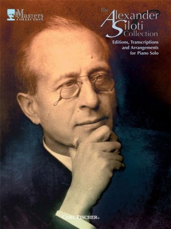 Alexander Siloti Collection: Piano