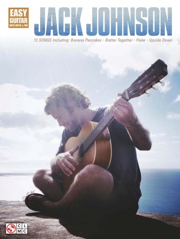 Easy Guitar: Jack Johnson Guitar & Tab