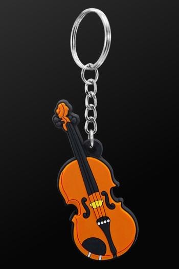 Keyring Violin