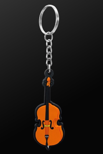 Keyring Cello