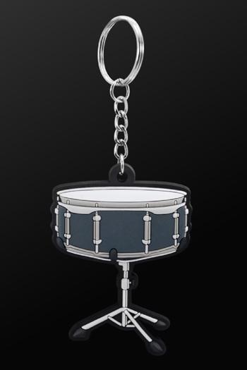 Keyring Snare Drum