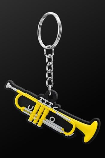 Keyring Trumpet