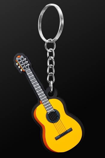 Keyring Classical Guitar