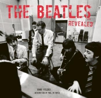 The Beatles Revealed: Hardback Book