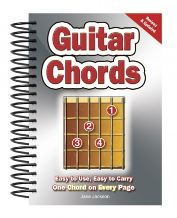 Guitar Chords Easy To Use