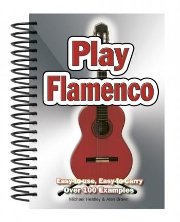 Play Flamenco Guitar