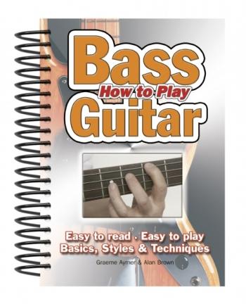 How To Play Bass Gutiar