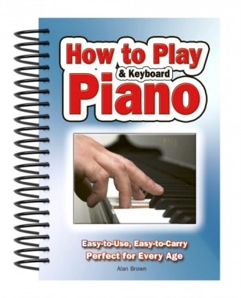 How To Play, Piano & Keyboard
