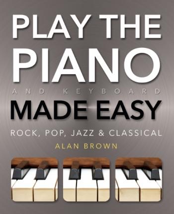 Play Piano & Keyboard Made Easy
