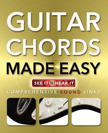 Guitar Chords Made Easy