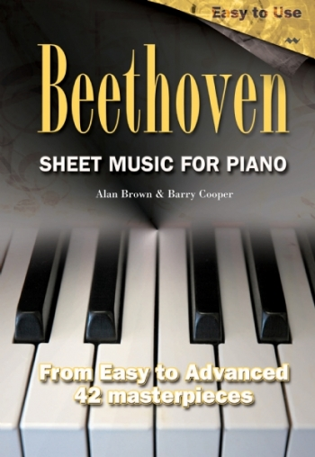 Sheet Music For Piano Beethoven