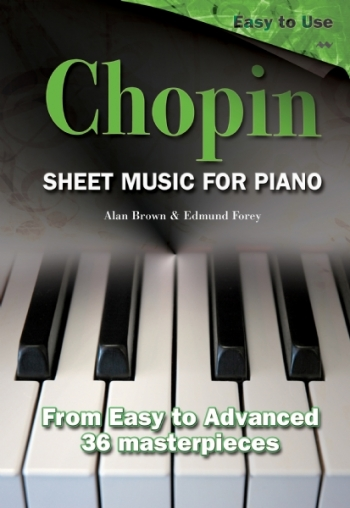 Sheet Music For Piano Chopin