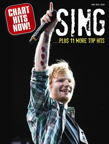 Chart Hits Now! - Now! Sing…Plus 11 More Top Hits: Piano Vocal Guitar