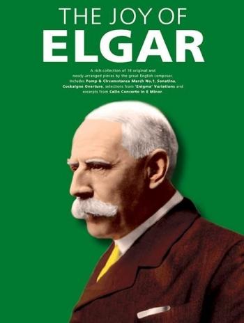 Joy Of Elgar: Piano Solo