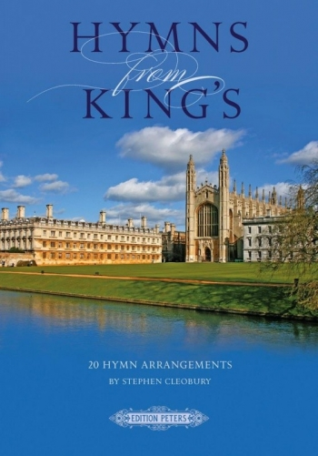 Hymns From Kings Mixed Voices (arr Cleobury)