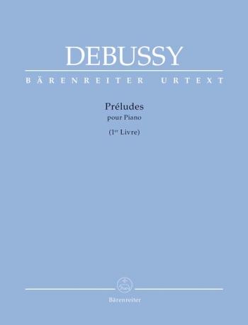 Preludes For Piano (Barenreiter)